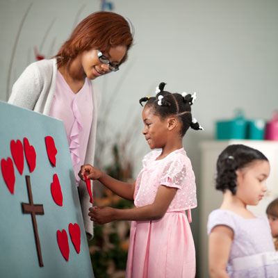 Online Childcare Software Solutions for Faith-Based Centers
