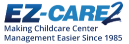 EZ-CARE2 Childcare Software