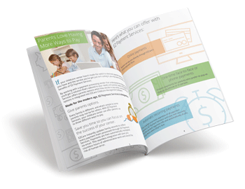 Childcare Management Ebook: Simple Solution that Drastically Reduces Late Payments