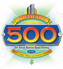 Software 500 Logo