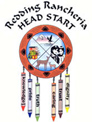 References From Redding Rancheria Head Start Logo