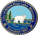 Reference from  White Bear Lake Logo