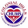 Everyone I talk to is always very nice and helpful. - Colonial Hills United Methodist School