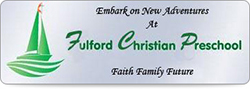 Former Procare Client: Fulford School Logo