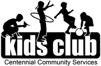 Kids Club - Centennial Community Services