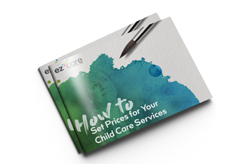 How to Price Your Child Care Services