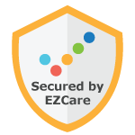 Secured by EZCare