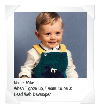 child Mike