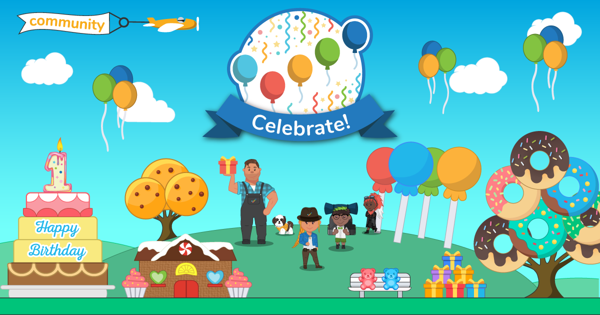 EZCare Community Celebrates a Year of Learning and Connection