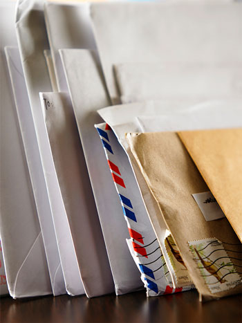 Paperless tuition billing makes piles of mail a thing of the past